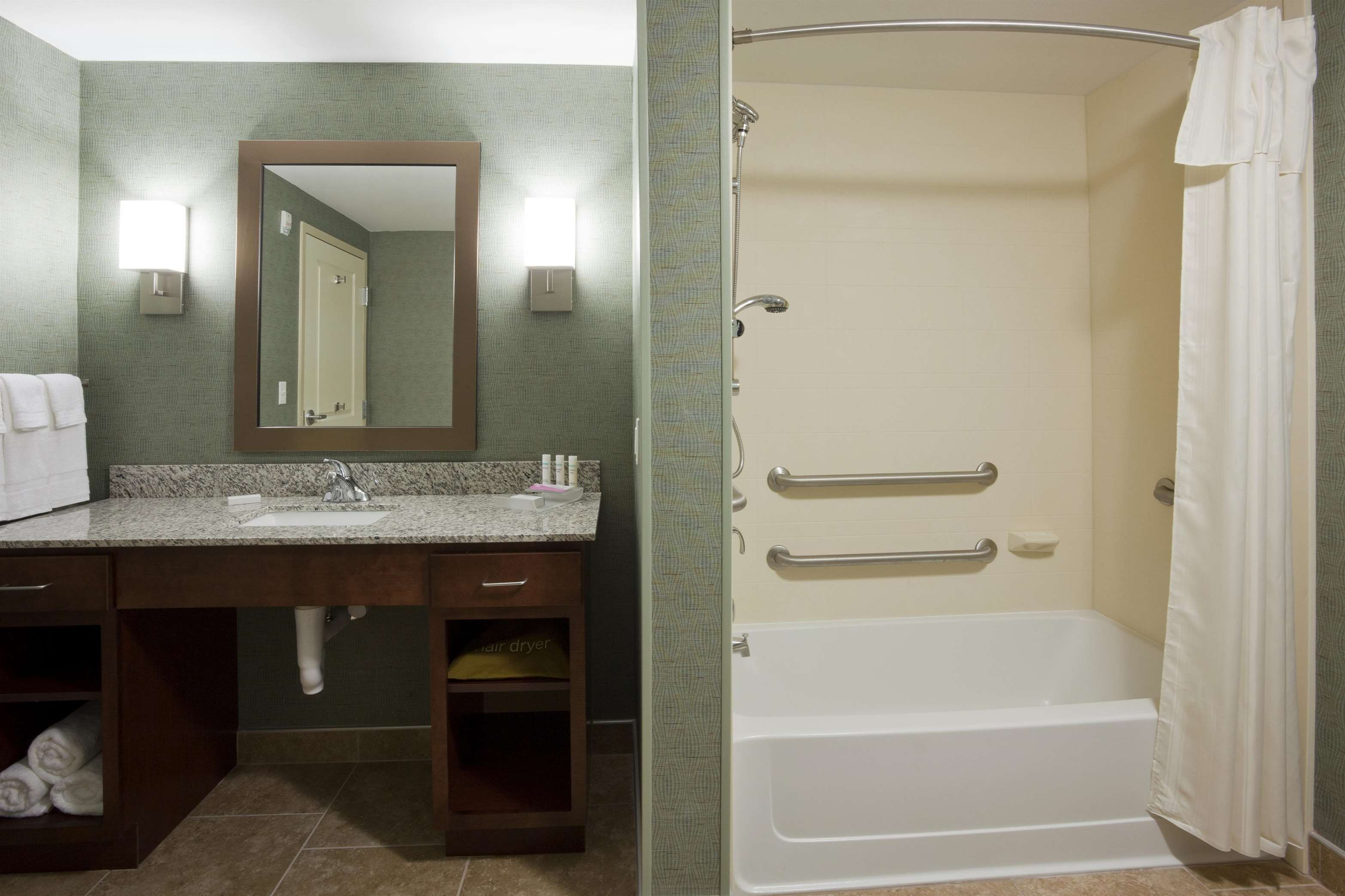 Homewood Suites by Hilton Rochester Mayo Clinic Area/ Saint Marys image 24