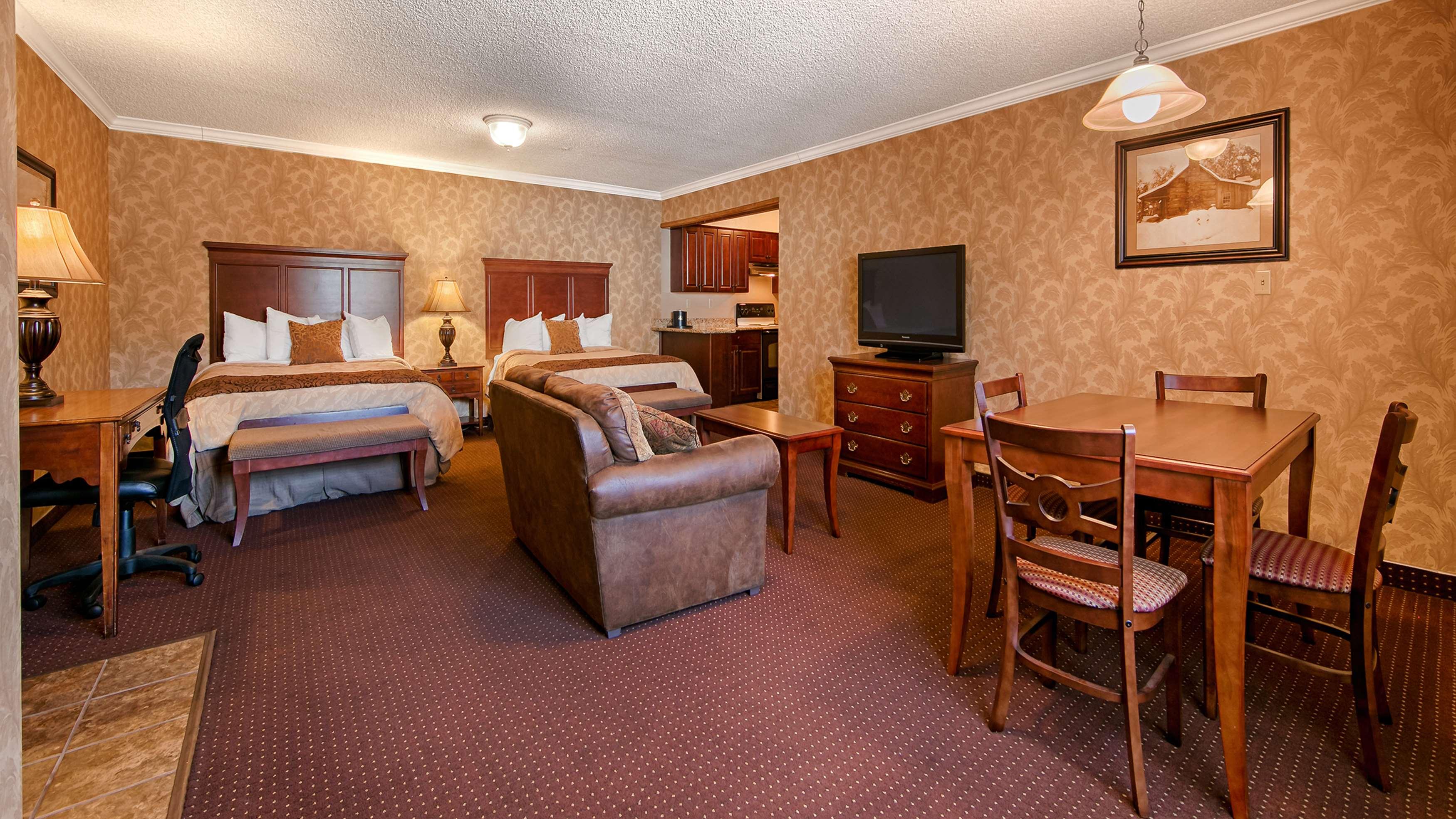 Best Western Plus Humboldt House Inn image 11