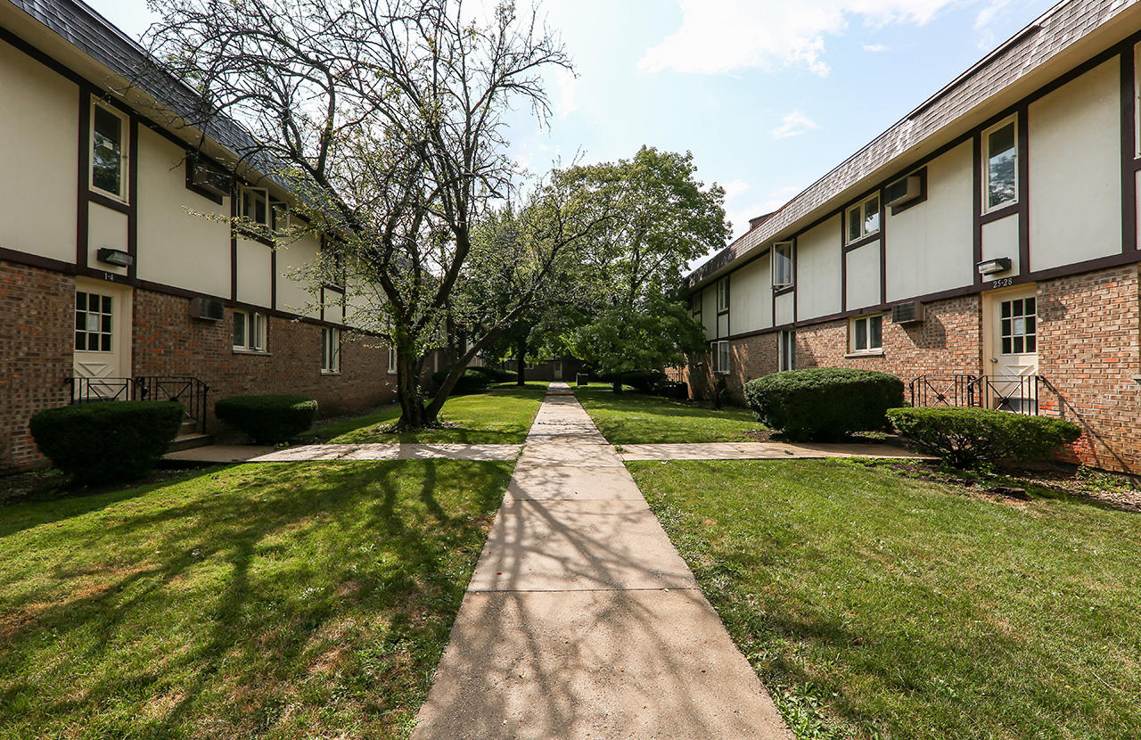 Willowbrook Apartment Homes Willowbrook Il