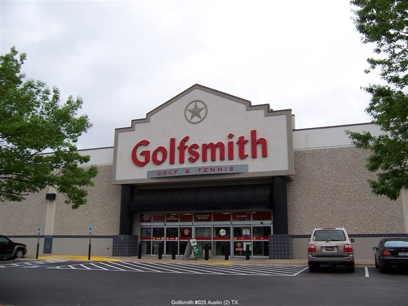 Golfsmith in Austin, TX 78759 | Citysearch Golfsmith