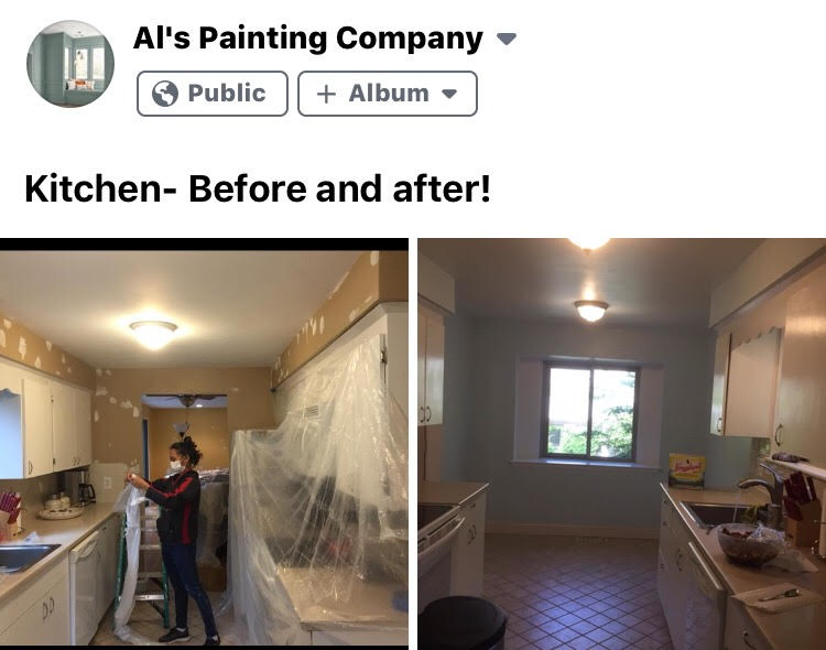 Al's Painting Company image 13