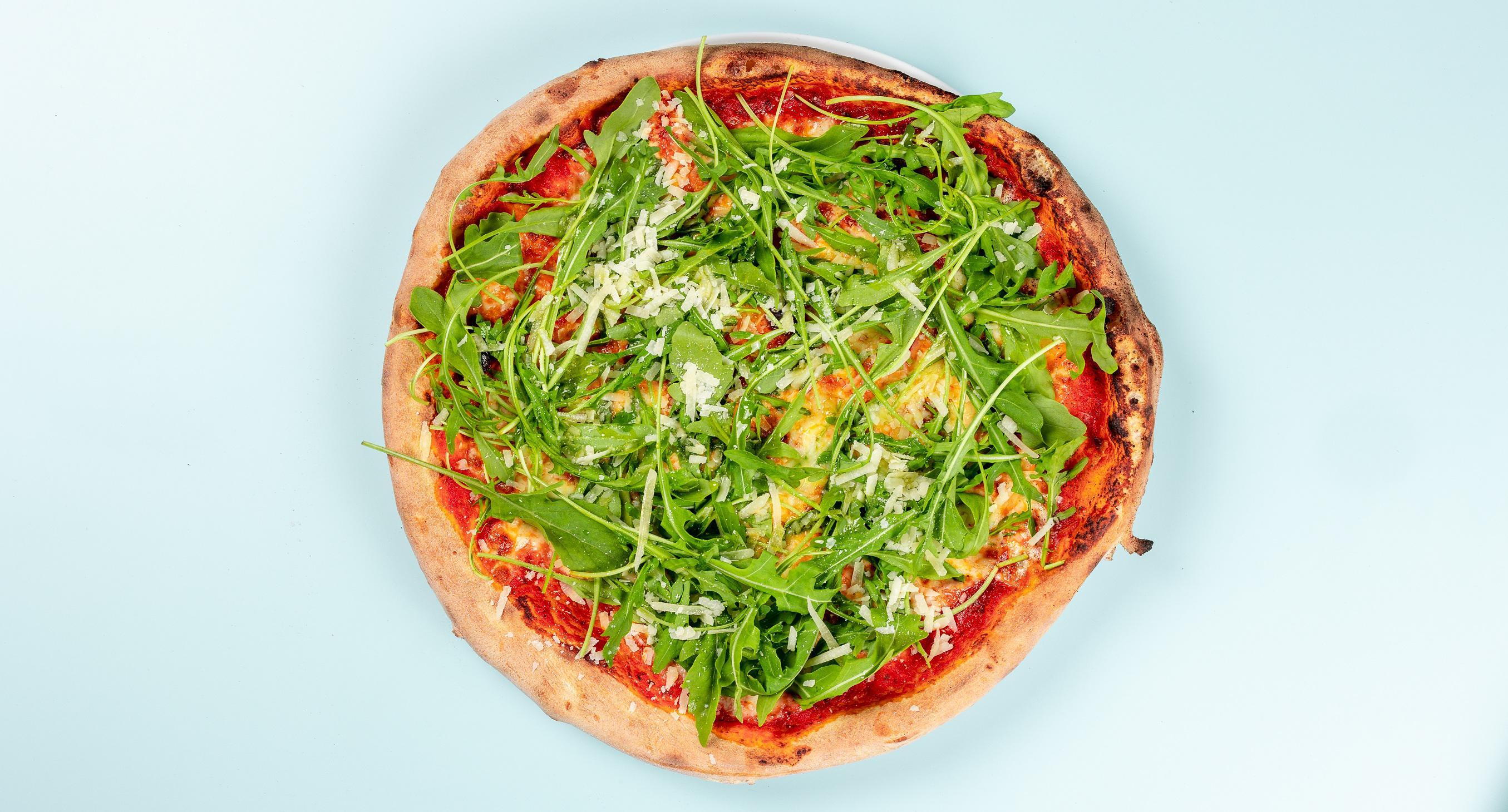 Pizza Deliziosa
