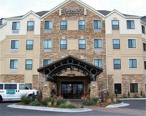 Staybridge Suites Missoula image 0