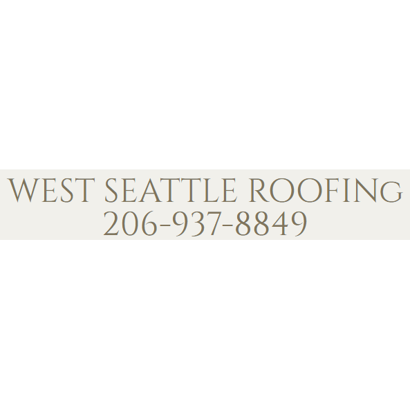 West Seattle Roofing LLC