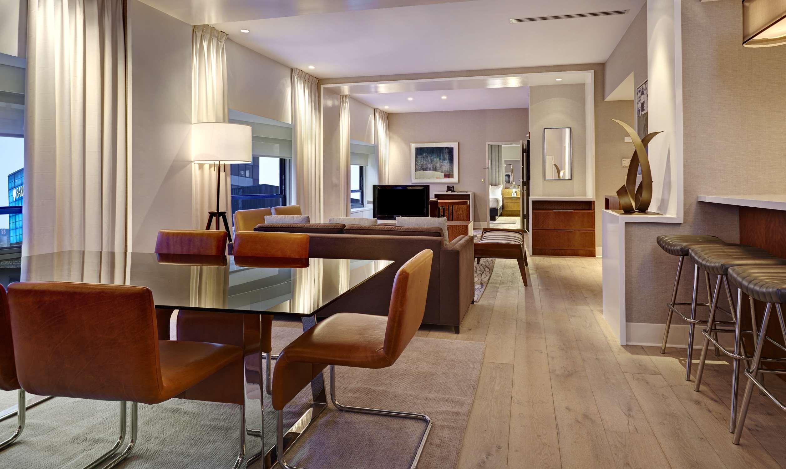 New York Hilton Midtown image 28