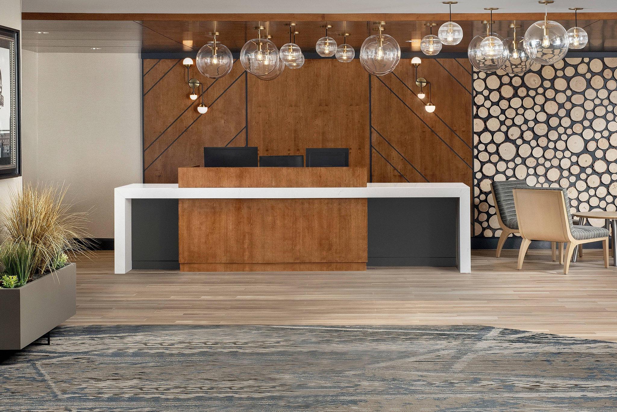 Residence Inn by Marriott Denver South/Park Meadows Mall