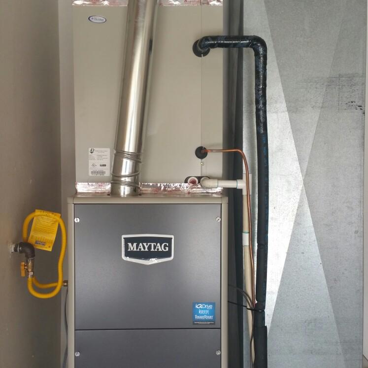 Apparatus Air Conditioning & Heating