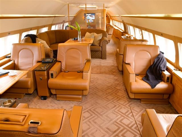 Luxury Aircraft Solutions, Inc. image 64
