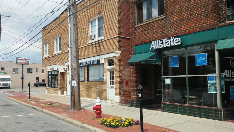 Allstate Insurance Agent: James Maschari image 1