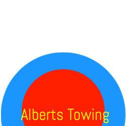 Alberts Towing
