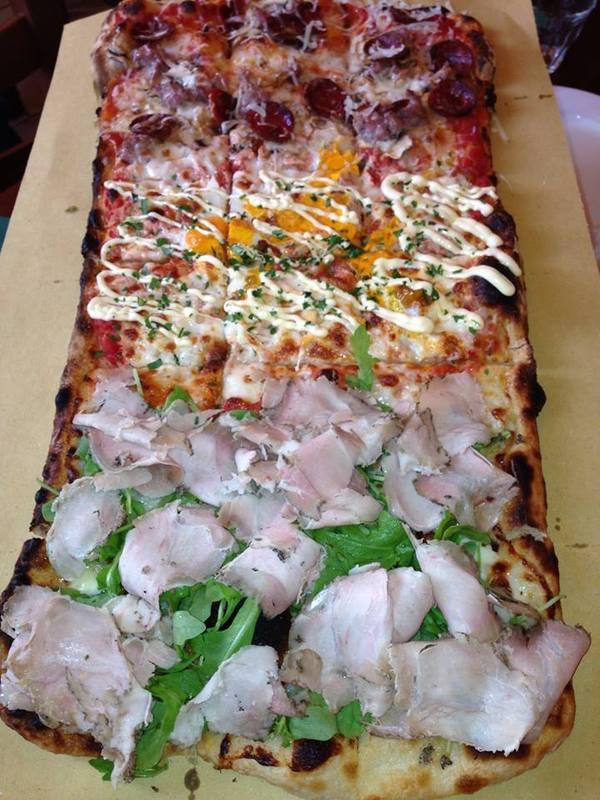 La cantina pizzeria b b ristoranti santarcangelo di - Pizzeria bagno di romagna ...