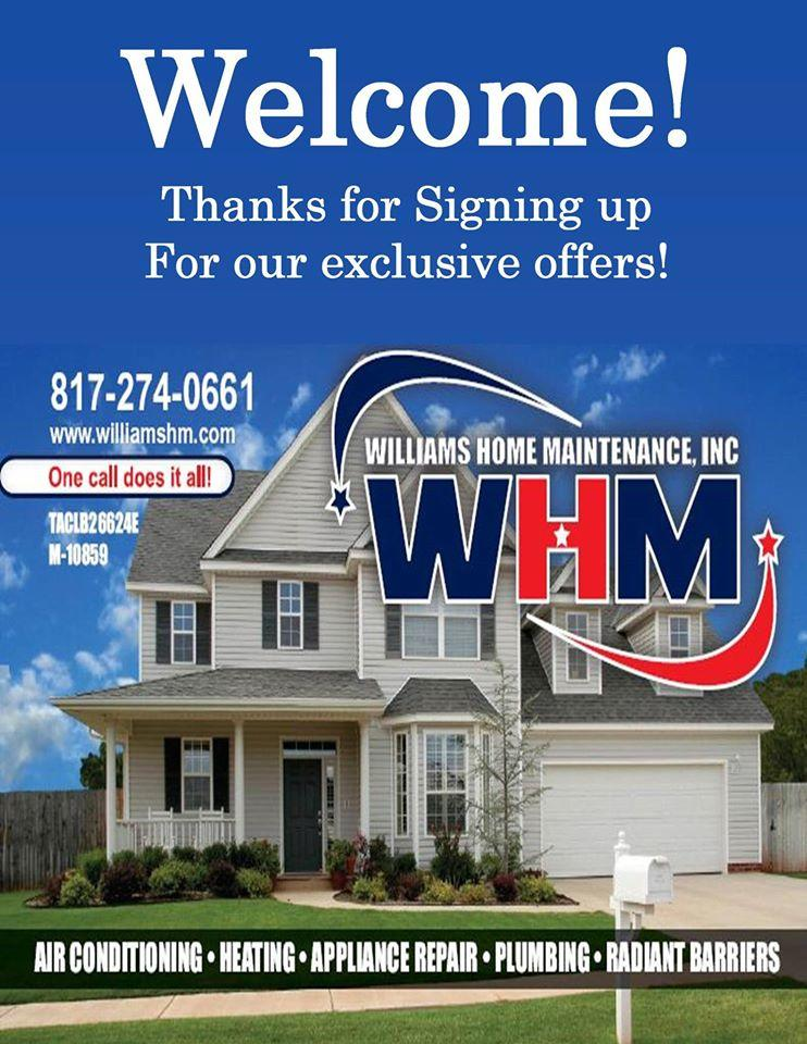 Williams Home Maintenance, Inc image 2