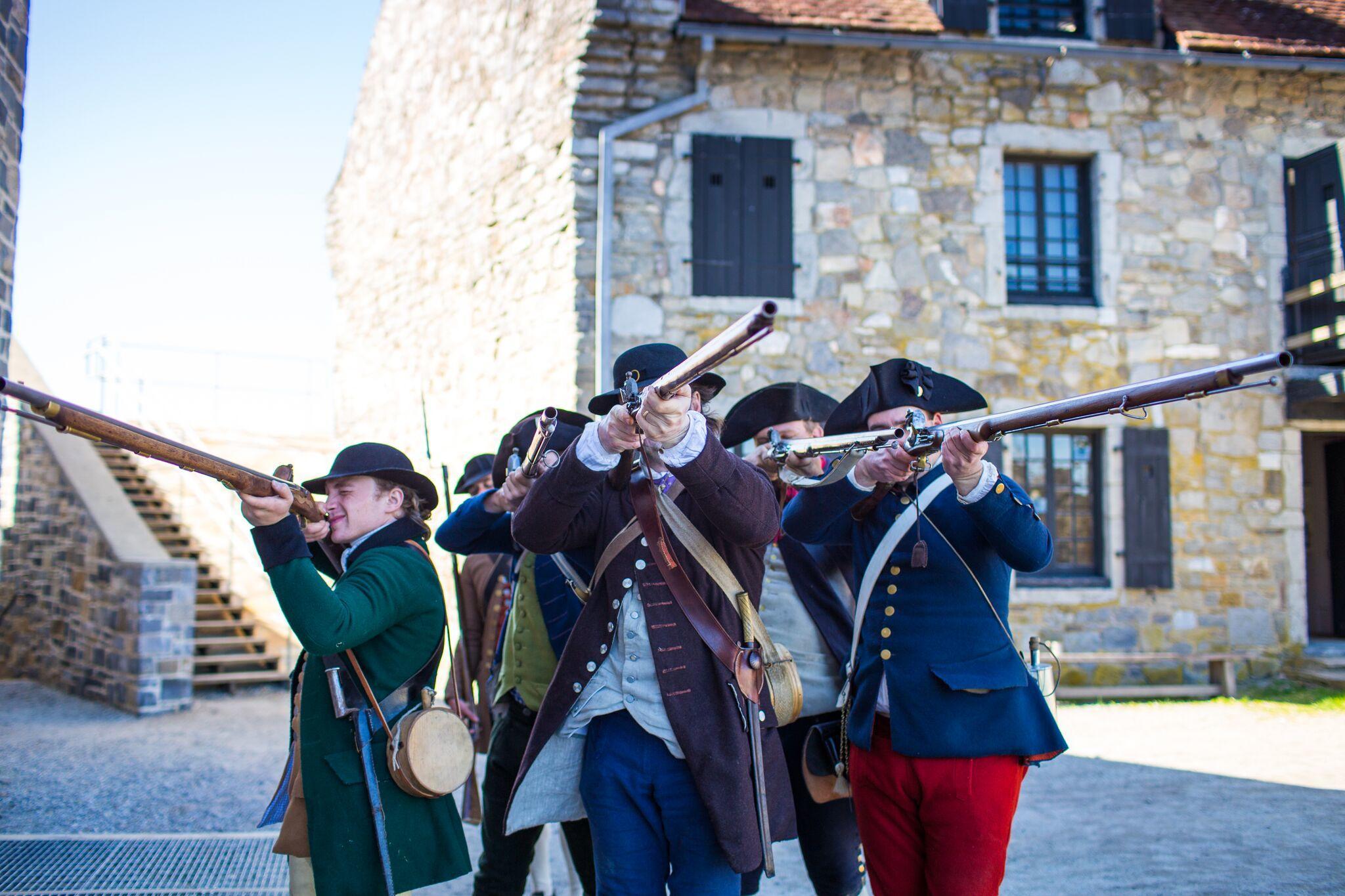 Fort Ticonderoga image 1