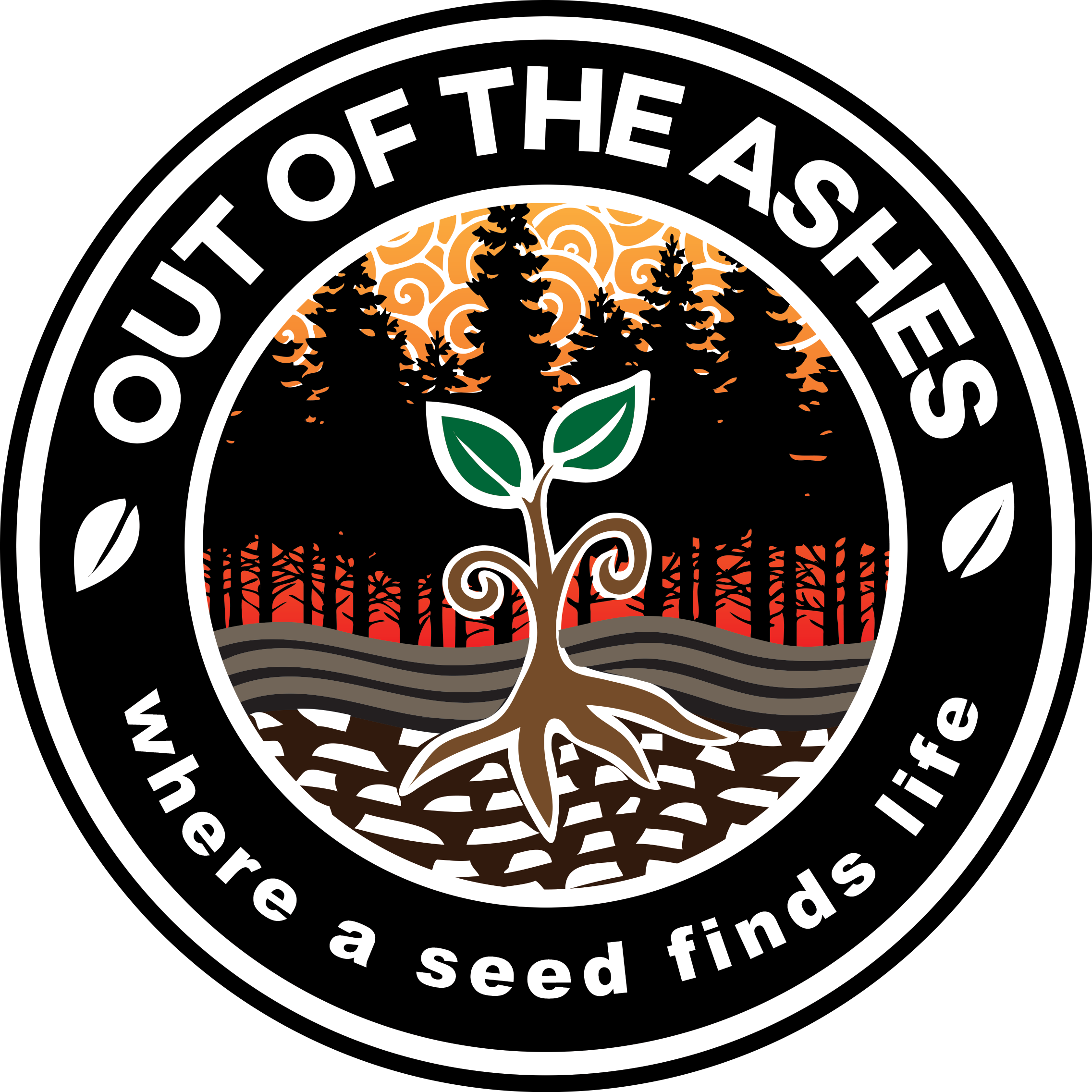 Out of the Ashes, LLC. image 7