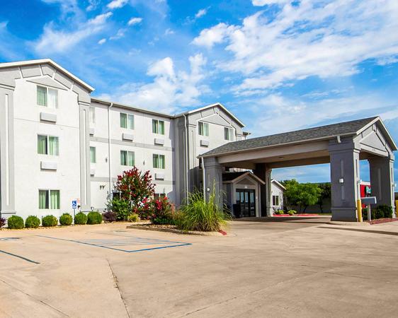 Hotels Near Ponca City Ok