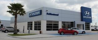 DeMontrond Hyundai