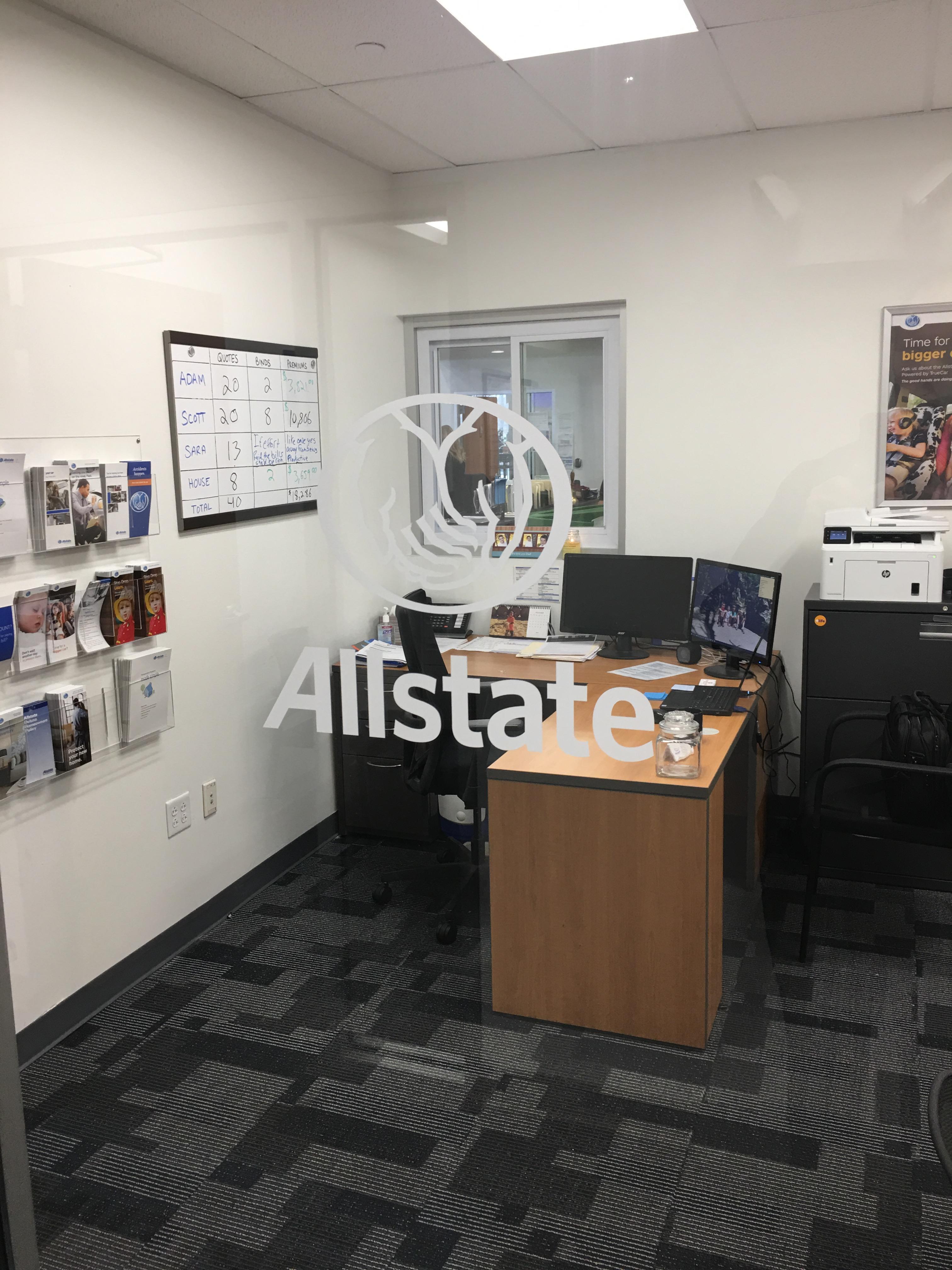 Allstate Insurance Agent: Patrick Lundgren image 1