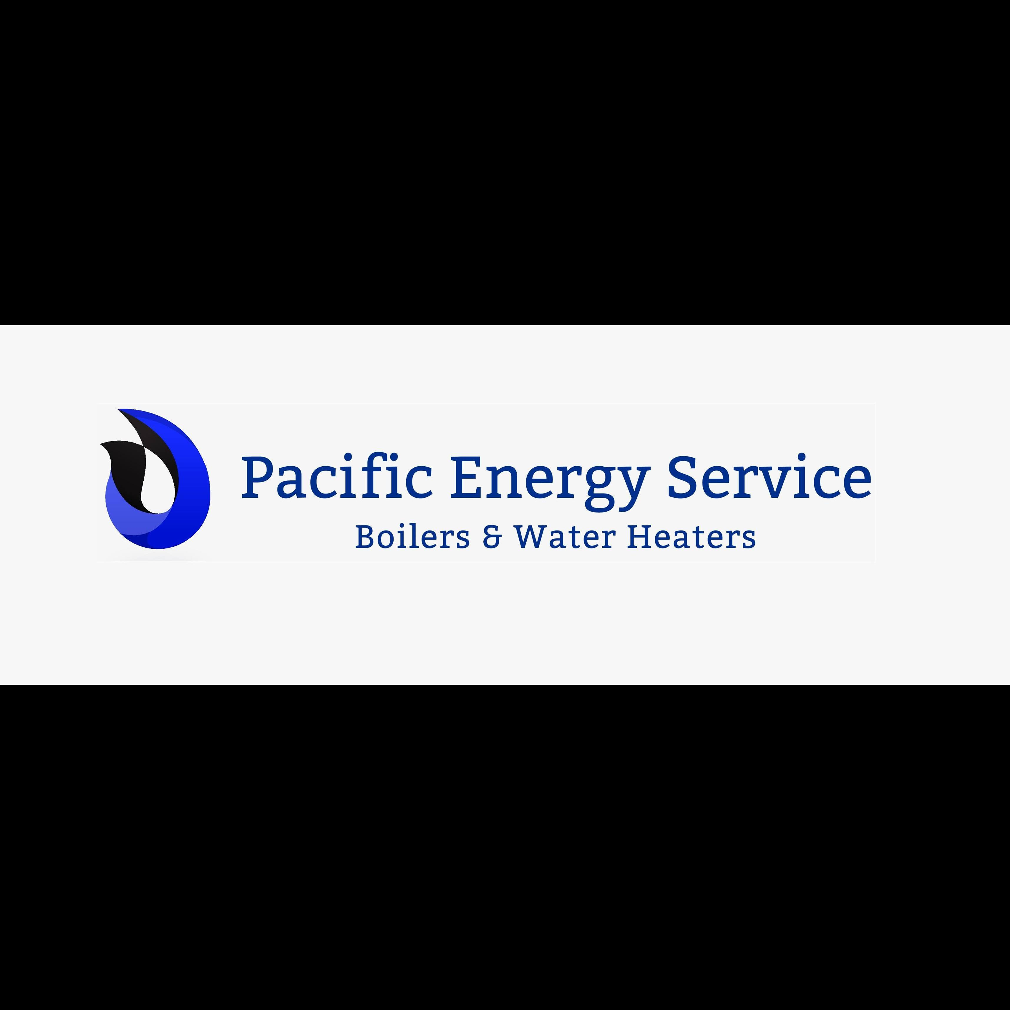 Pacific Energy Service