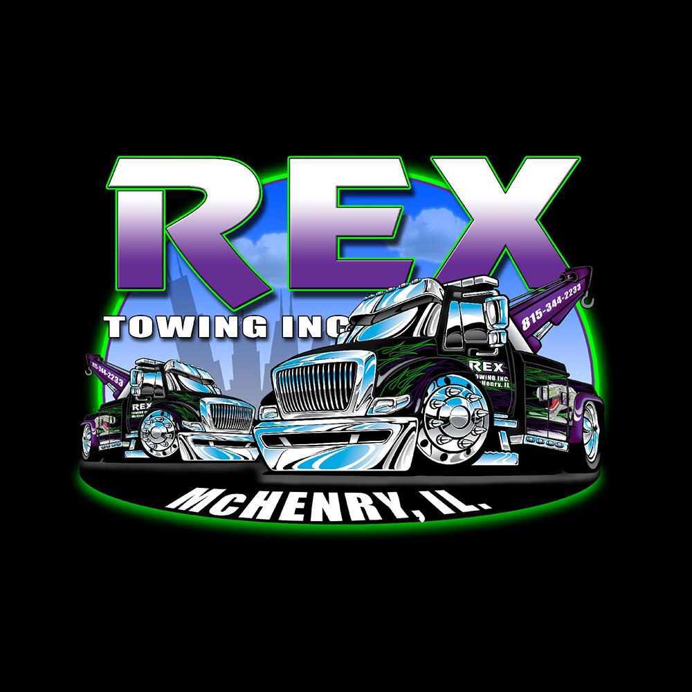 Rex Towing Inc.