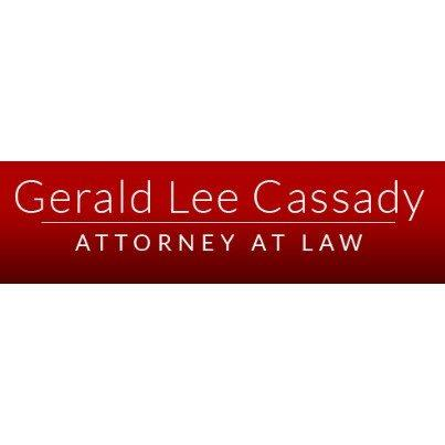 Gerald Lee Cassady Attorney At Law
