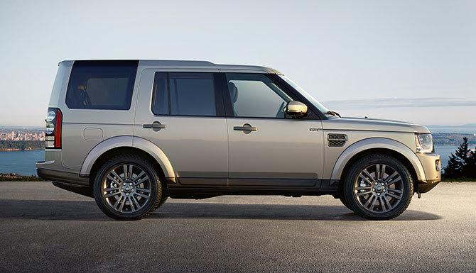 Land Rover Bayonne