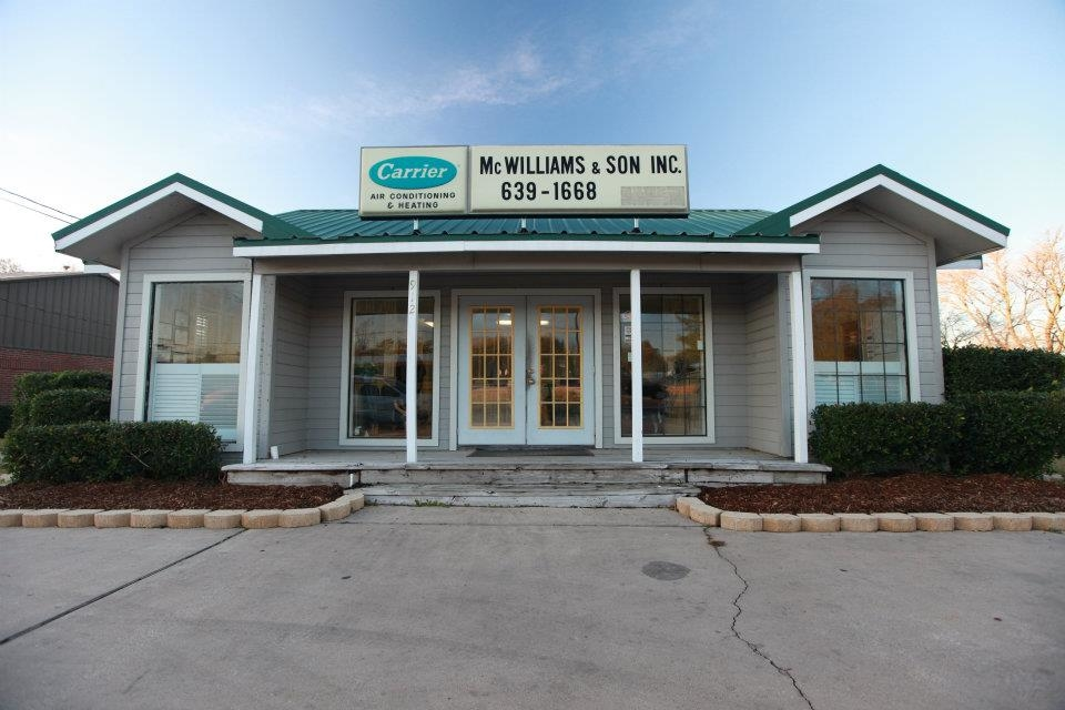 McWilliams & Son Heating and Air Conditioning image 1