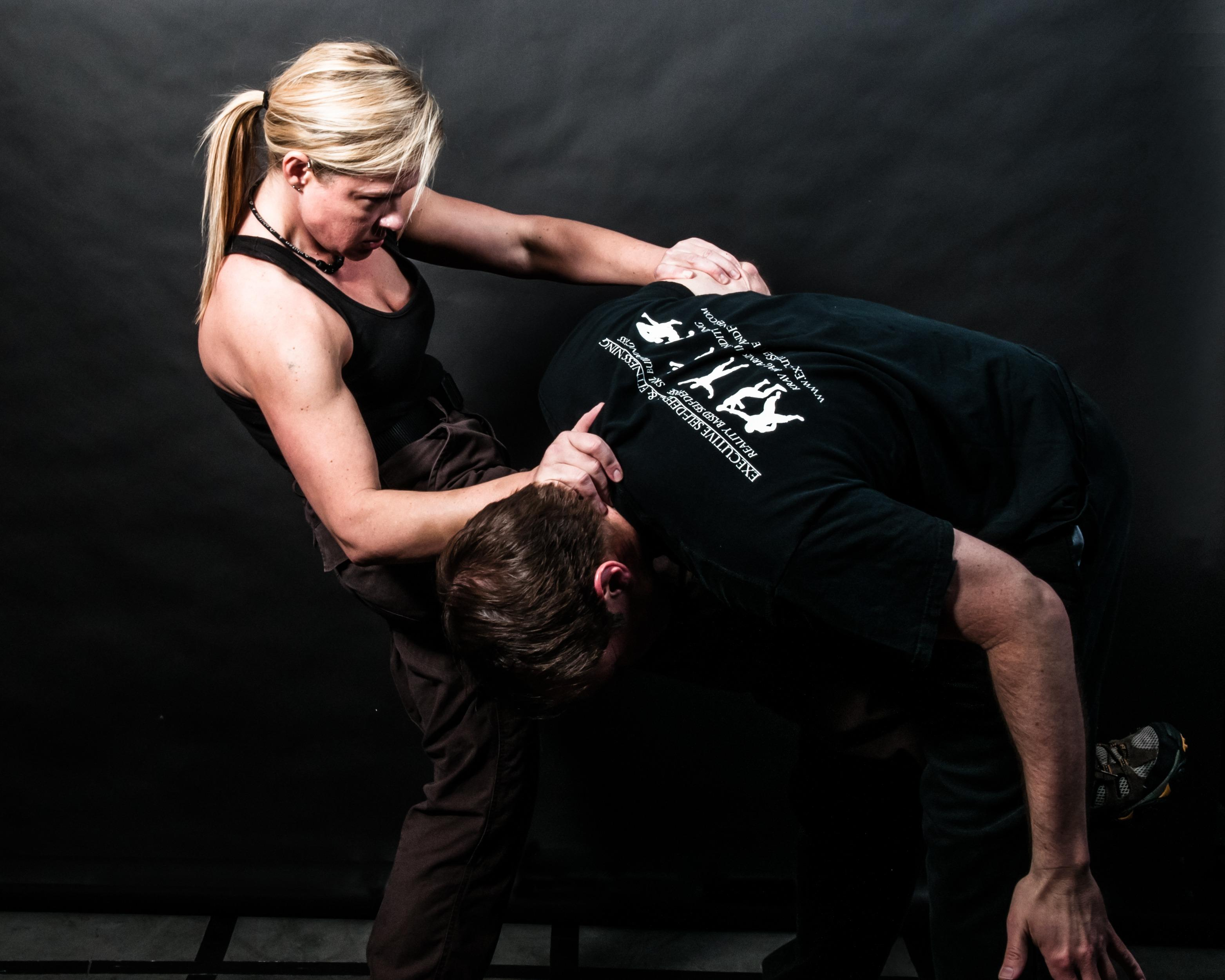 Executive Self-defense and Fitness image 2