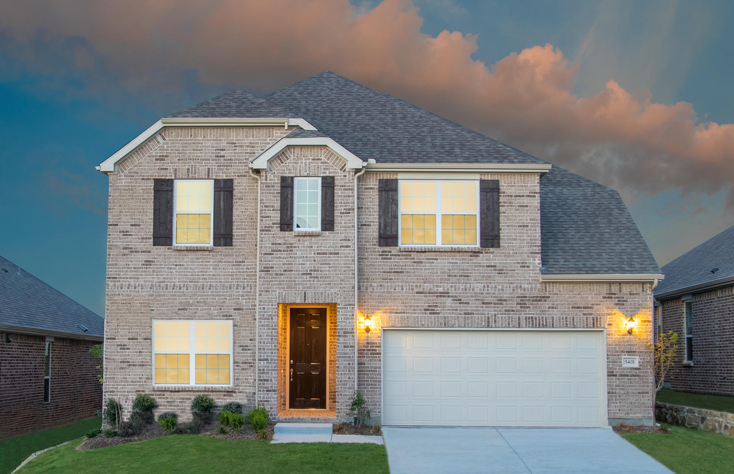 Erwin Farms by Pulte Homes image 8