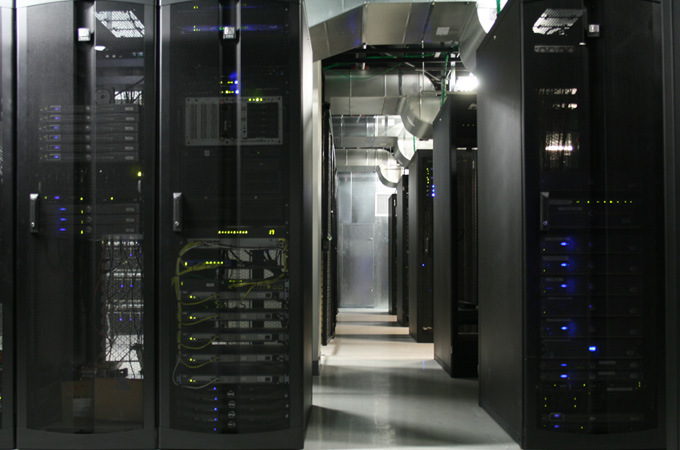 Corporate Colocation Inc.