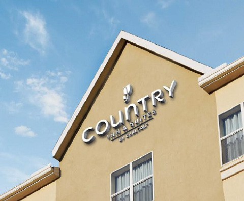 Country Inn & Suites by Radisson, Midway, FL image 0