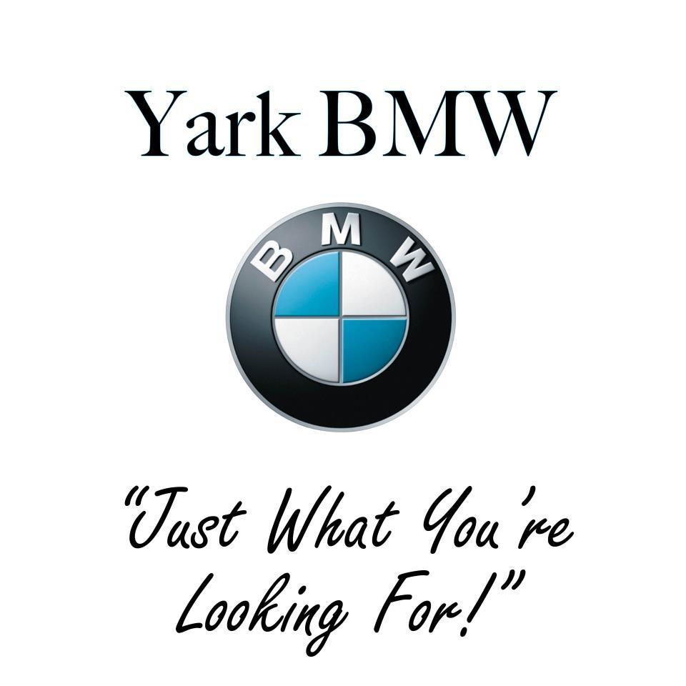 Yark BMW - Toledo, OH - Auto Dealers