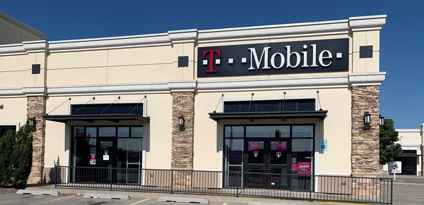 T Mobile Store At 9141 S Western Ave Suite B Oklahoma City Ok
