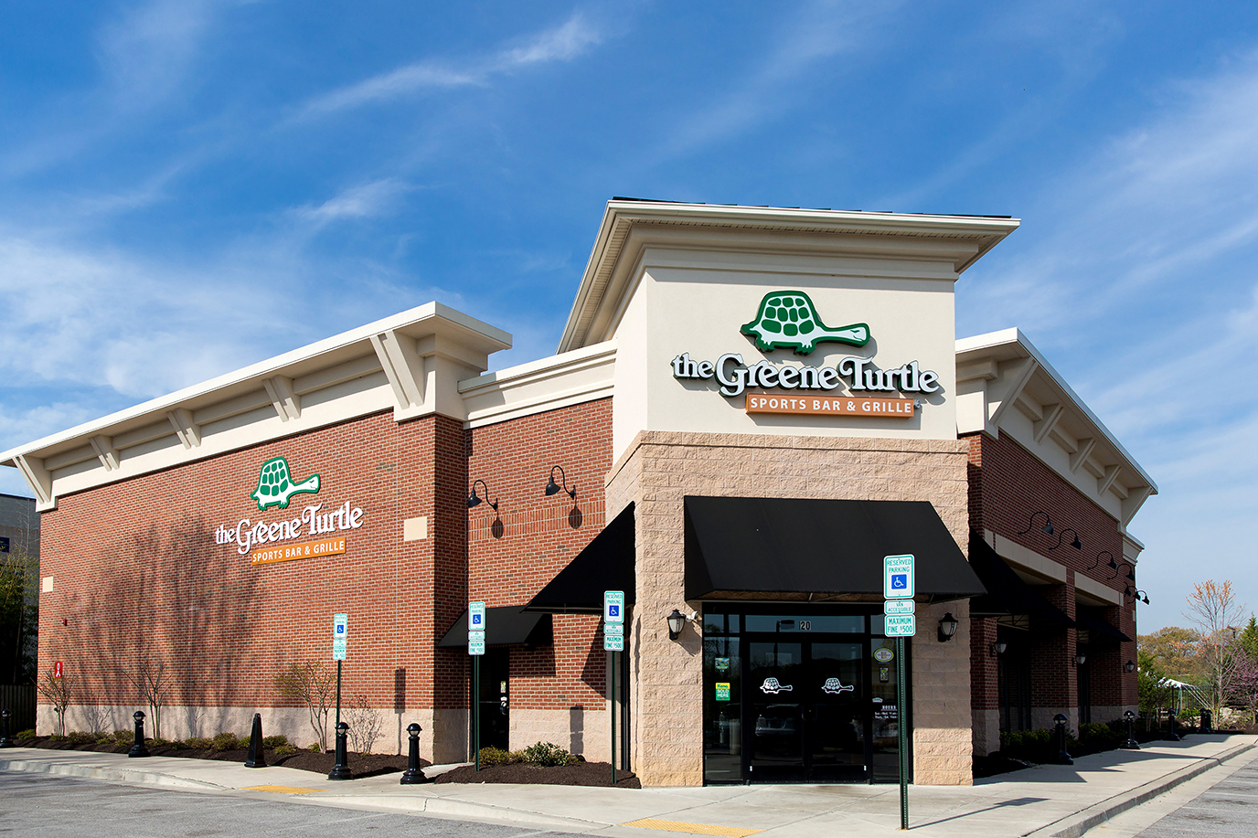 The Greene Turtle Sports Bar & Grille image 0