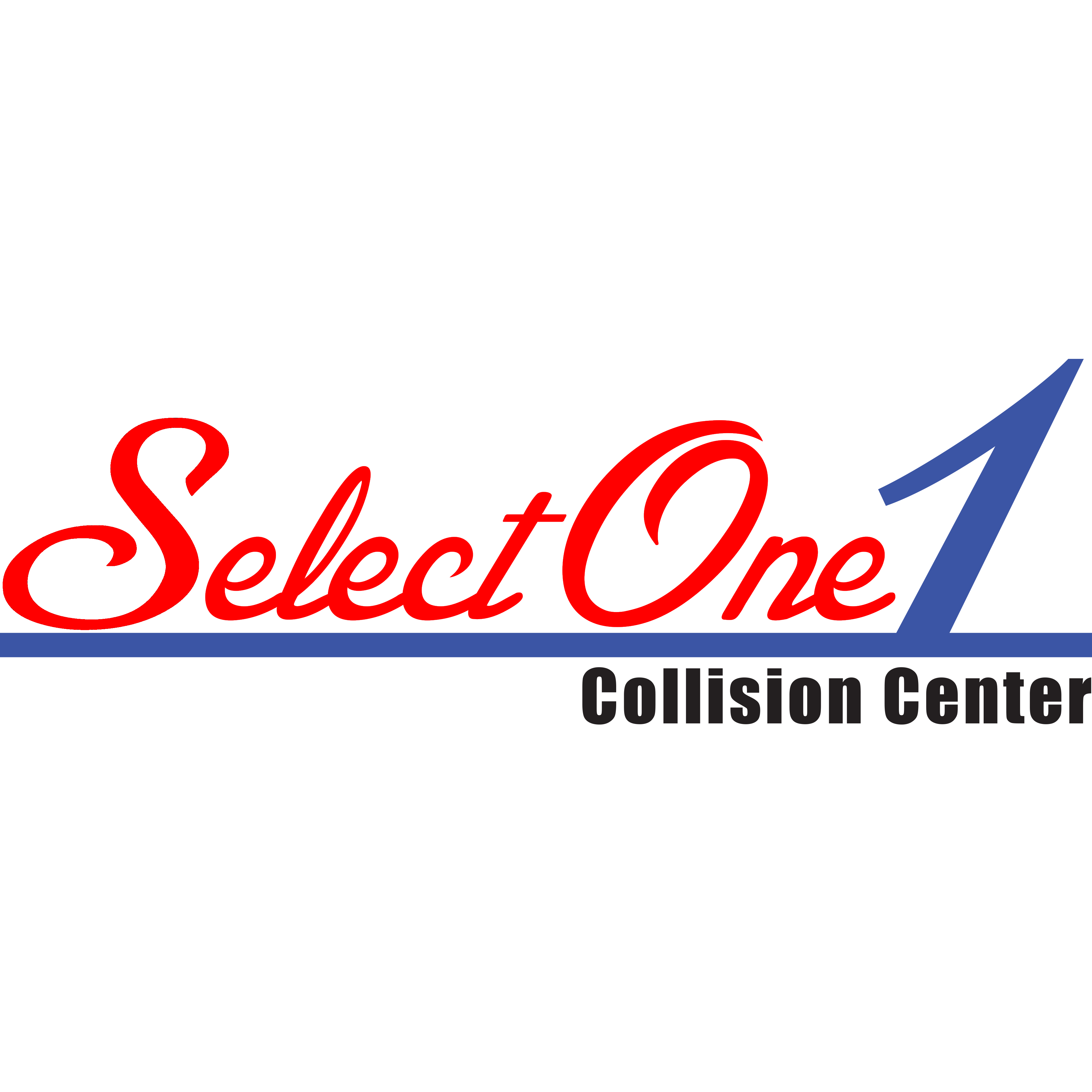 Select One Collision Center