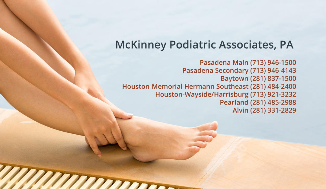 McKinney Podiatric Associates, PA image 7