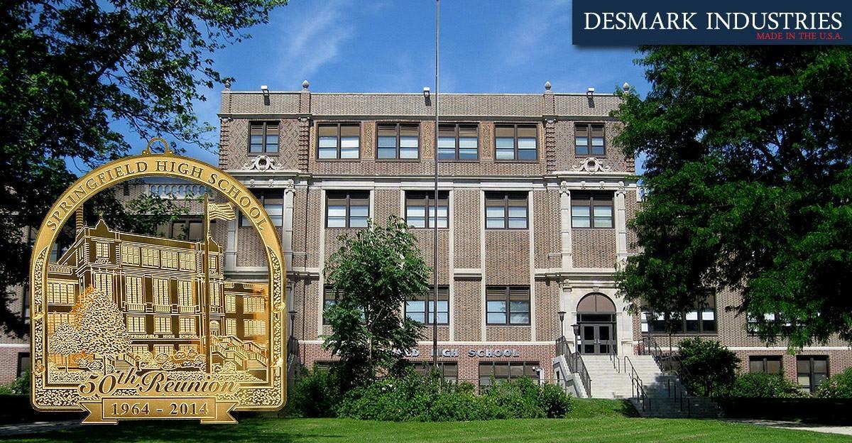 Desmark Industries, Inc. image 1