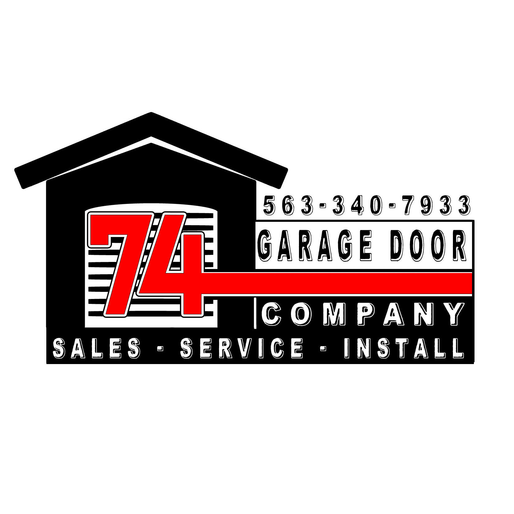 74 Garage Door Company