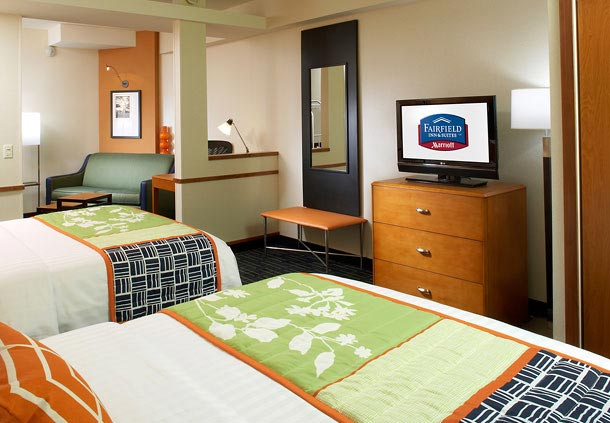 Fairfield Inn & Suites by Marriott Dover image 5