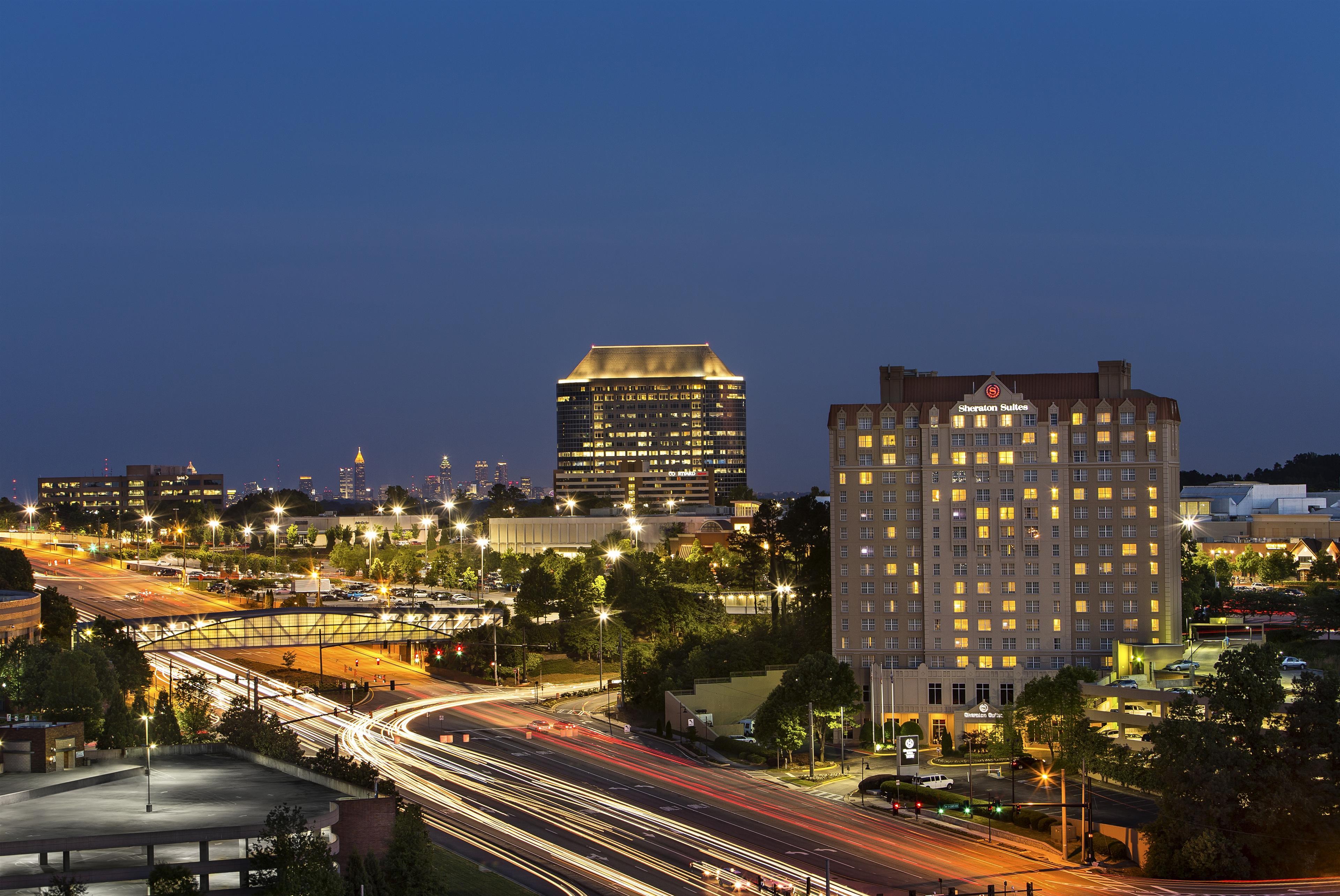 Sheraton Suites Galleria-Atlanta image 7
