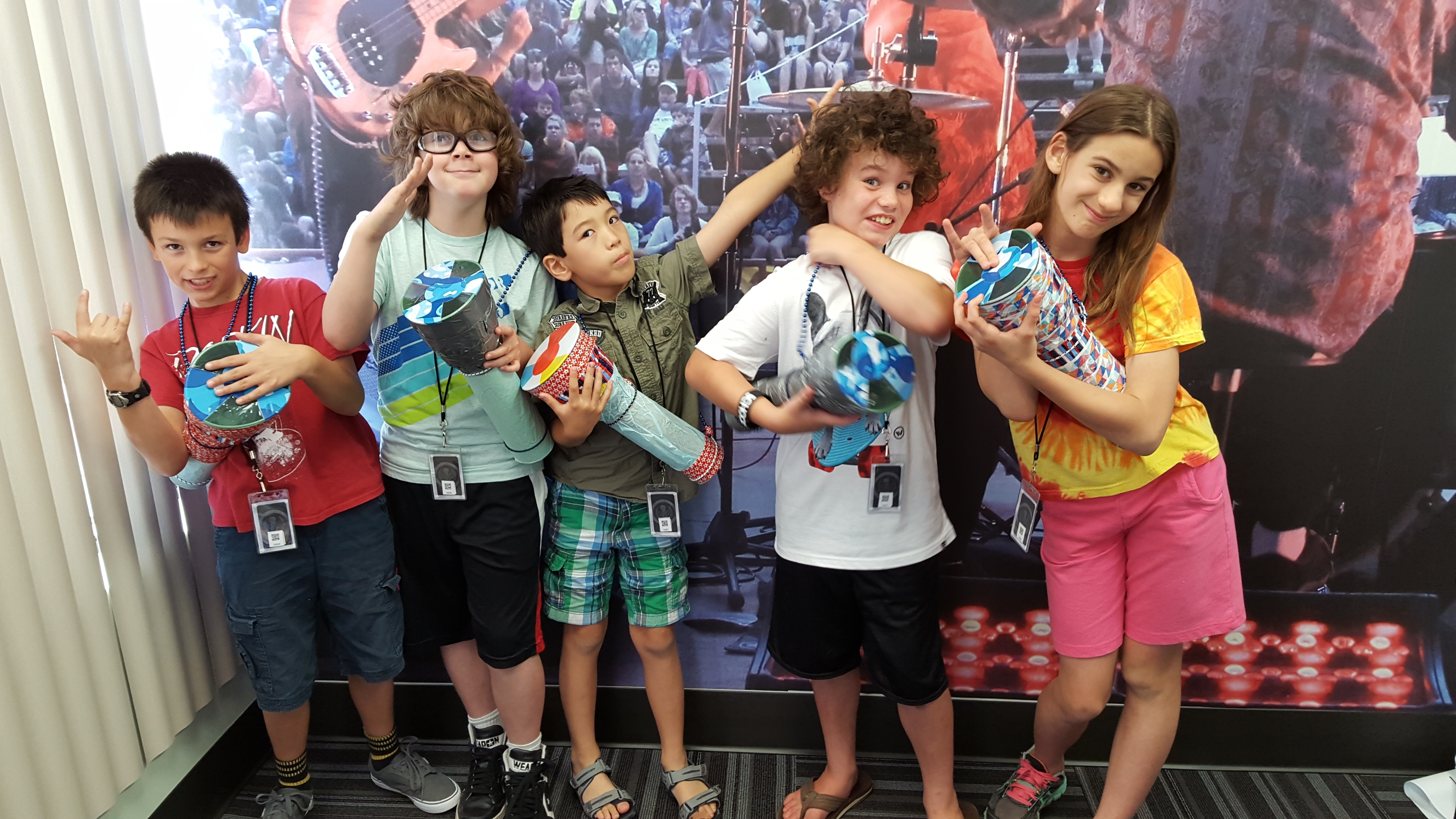 School of Rock Cary image 0