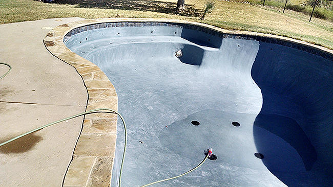 Villegas Pool Service image 5
