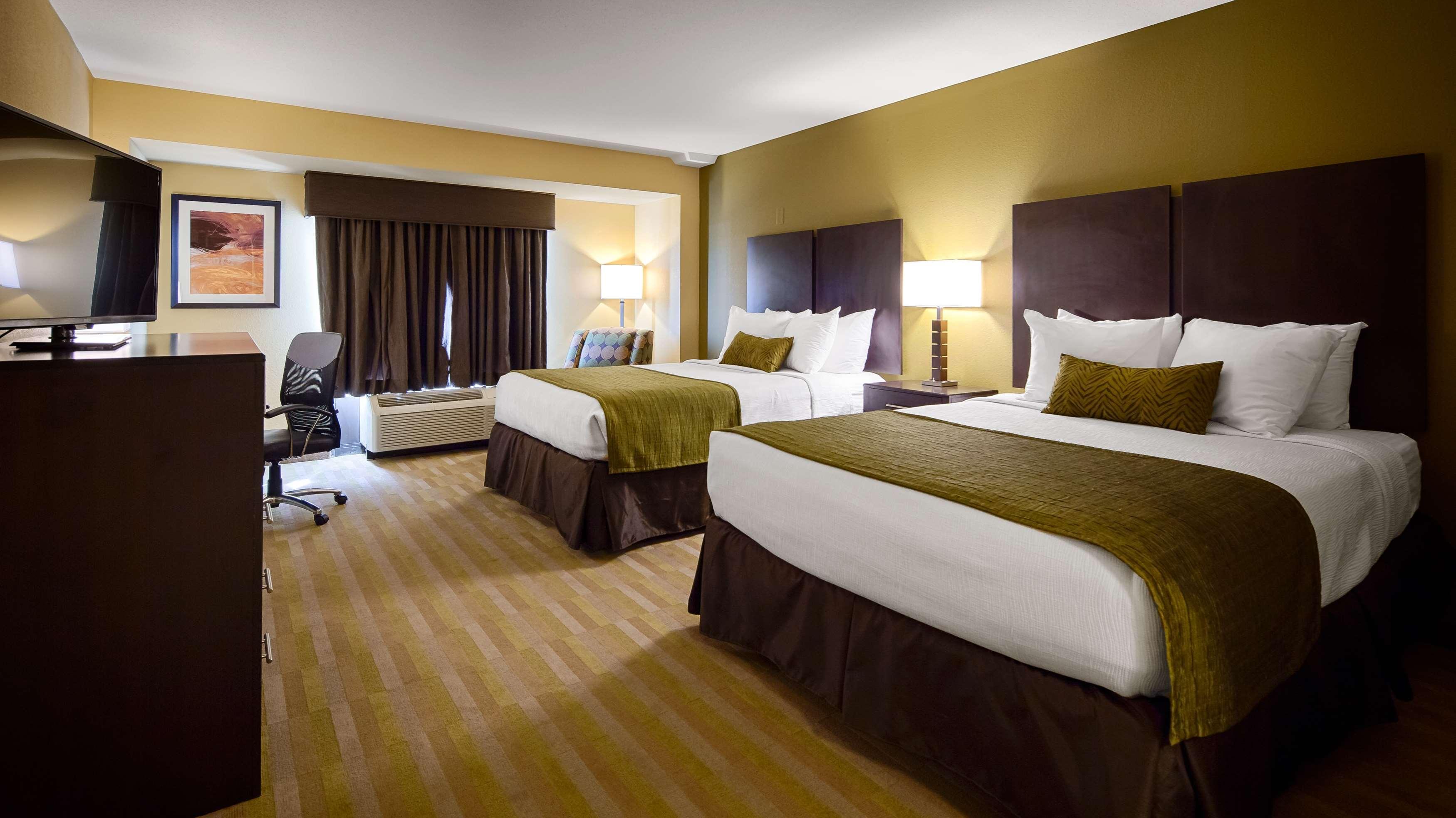 Best Western Plus Thornburg Inn & Suites image 23