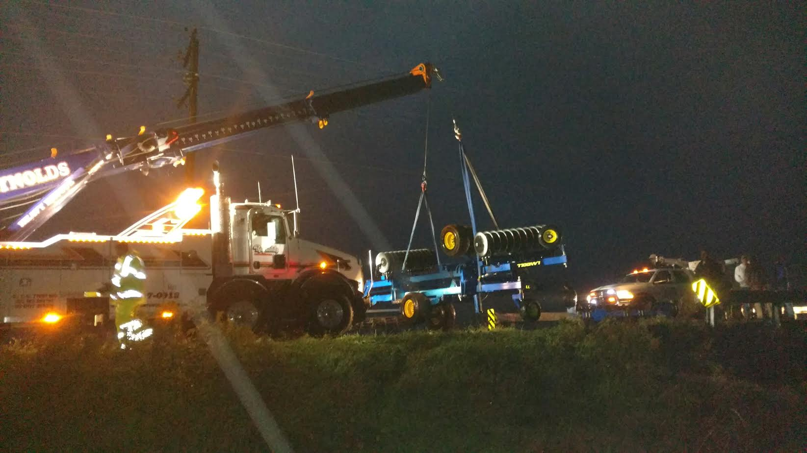 Reynolds Towing Service image 36