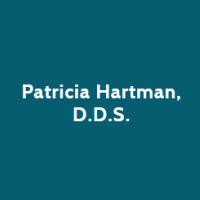 Patricia M. Hartman D.D.S.