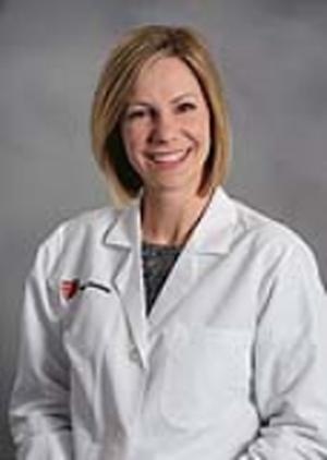 Deanna Barry, DO - UH Rainbow Children's Medical Group image 0