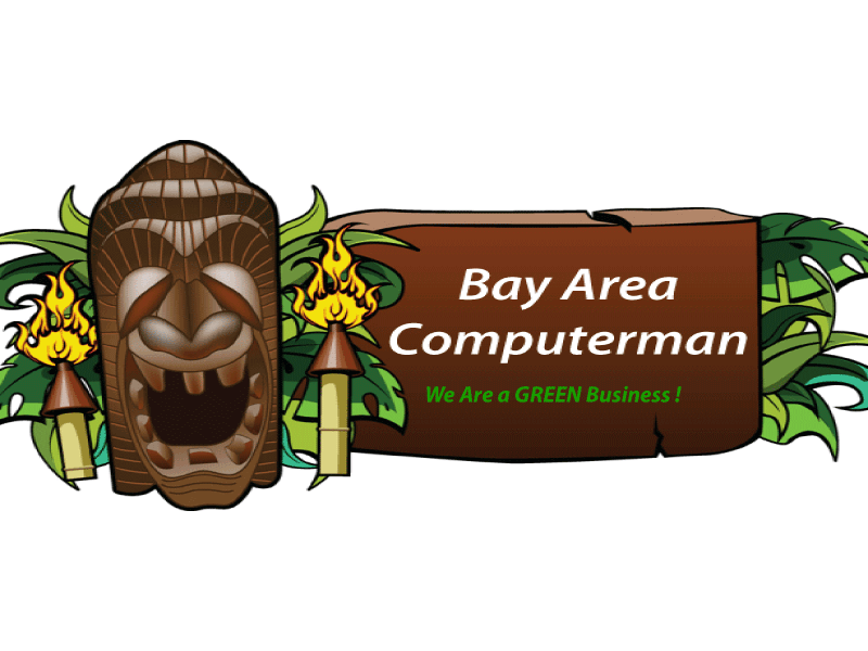 Bay Area Computerman image 13