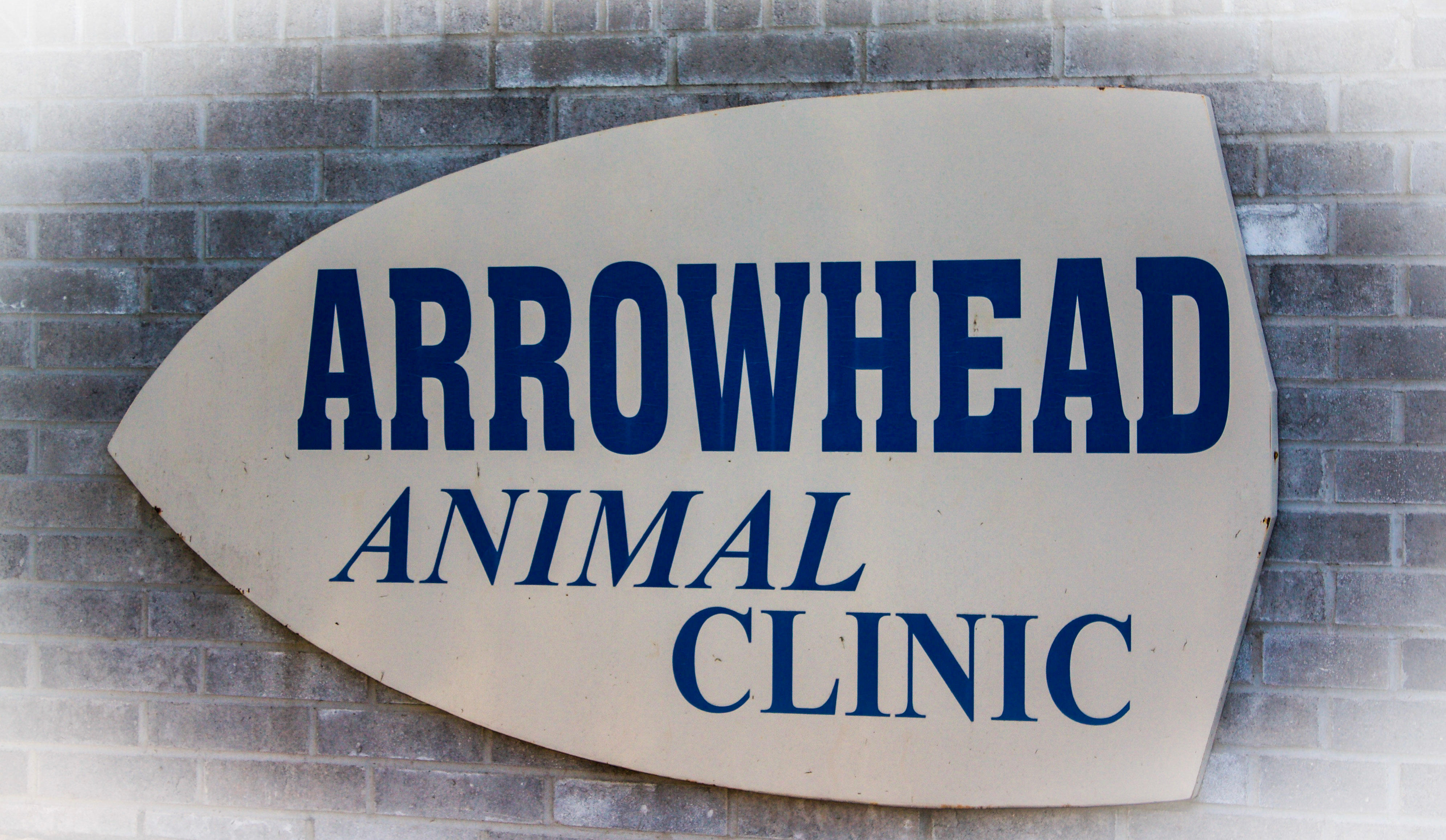 Arrowhead Animal Clinic in Wellington, KS, photo #2