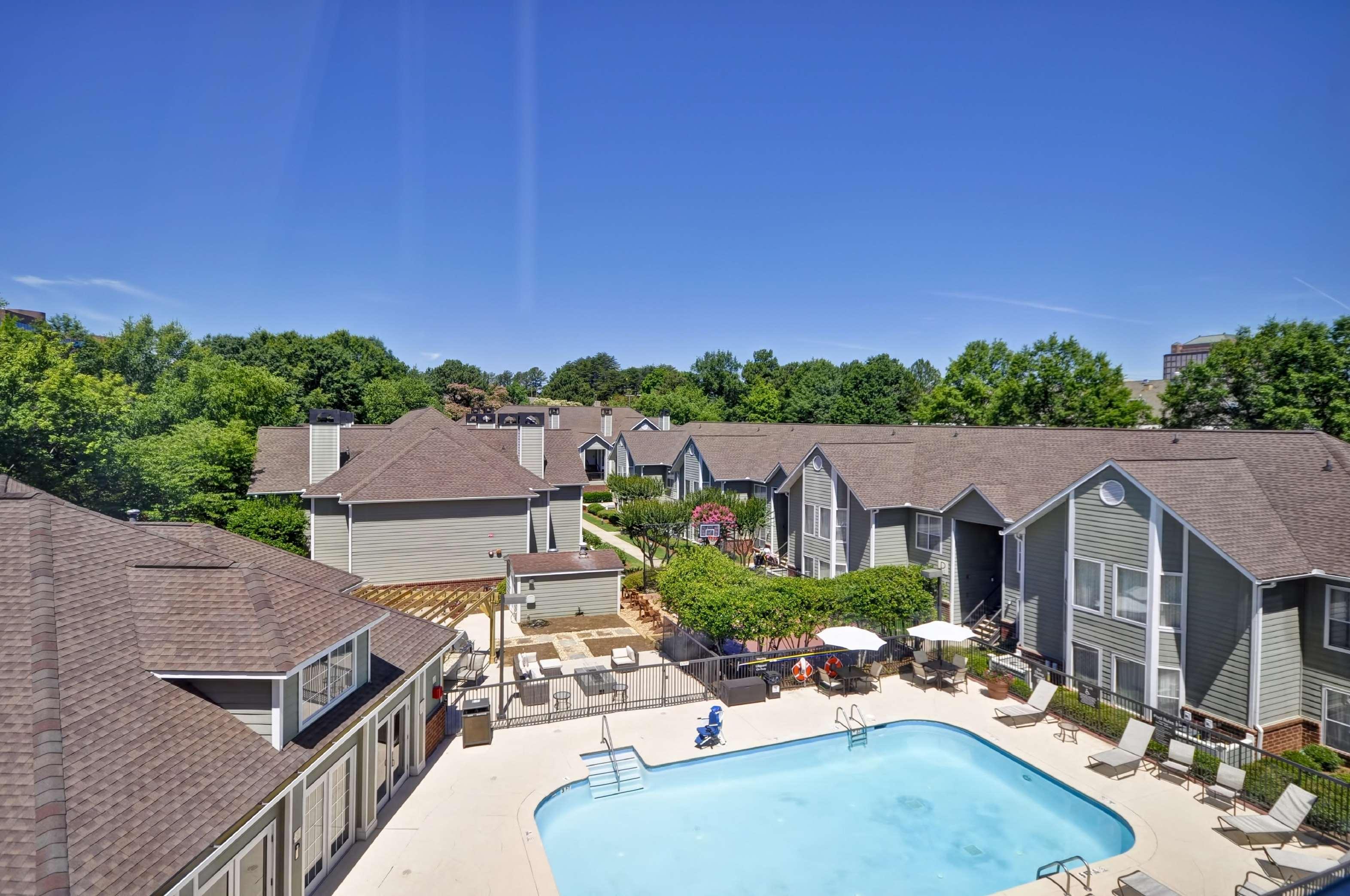 Homewood Suites by Hilton Atlanta-Galleria/Cumberland image 7