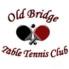 Old Bridge Table Tennis Club