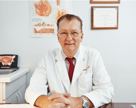 Stanley Niznikiewicz, MD, FACOG image 0